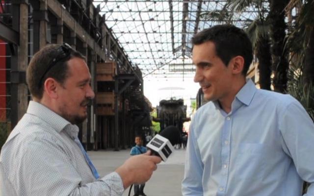 Photo de [FrenchWeb Tour] DoYouBuzz, une start-up engagée dans l'écosystème nantais