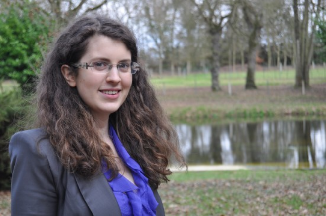 Photo de [Portrait] Entrepreneurs de moins de 20 ans : Marie Burlot #4