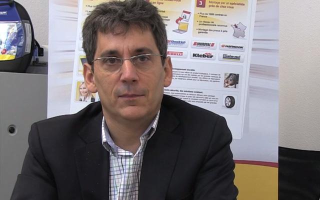 Photo de [Semaine spéciale Lyon] Popgom, spécialiste du pneumatique, 25 millions d'euros de CA