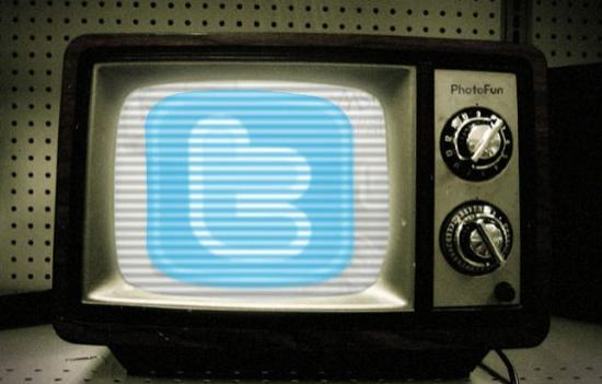 Photo de Publicité: Twitter lance une solution de ciblage sur les programmes TV