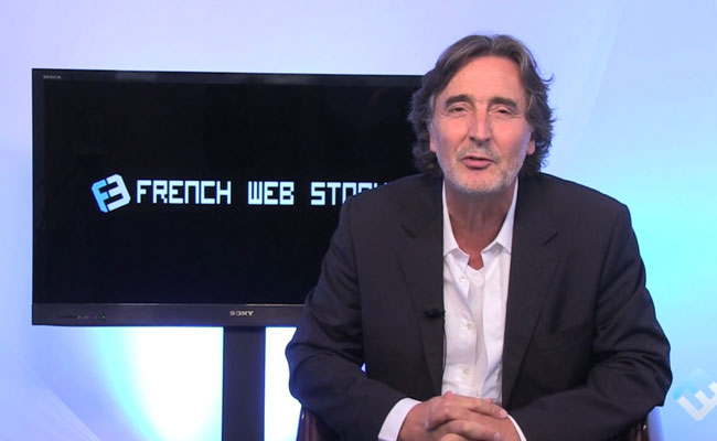 Photo de FrenchWeb Story: Patrick Robin (24h00)