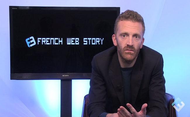 Photo de [FrenchWeb Story] Pierre Kosciusko-Morizet (PriceMinister) se souvient