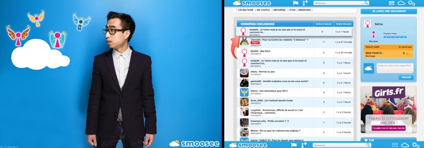 Photo de La chronique start-up de Frenchweb #54 : Smoosee