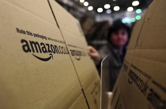 Photo de Amazon compterait 20 millions de membres premium