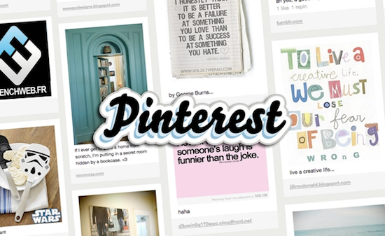 bandeau Pinterest Web Analytics