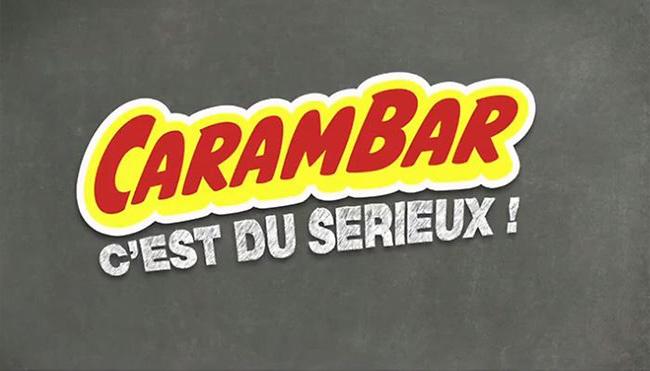 Photo de Un point de vue différent sur l'opération Carambar, par Gregory Pouy