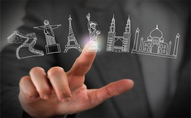 Photo de Les 10 chiffres clefs de l'e-tourisme en 2012