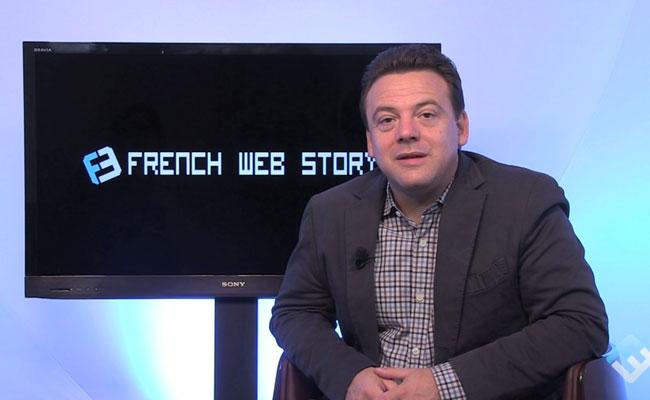 Photo de FrenchWeb Story: Fabrice Sergent –  Cellfish Media