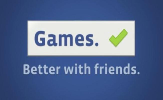 Photo de Facebook reverse 2 milliards de dollars aux éditeurs de «social games»