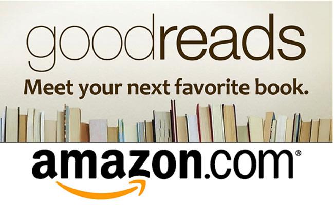 Photo de Amazon s'offre le réseau social Goodreads
