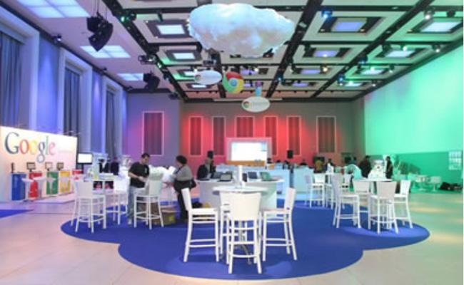 Photo de [3 questions à] Google : «Les PME les plus actives en ligne sont aussi celles qui croissent et exportent le plus»