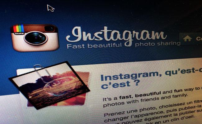 Photo de [Infographie] Les utilisateurs d'Instagram se font tirer le portrait