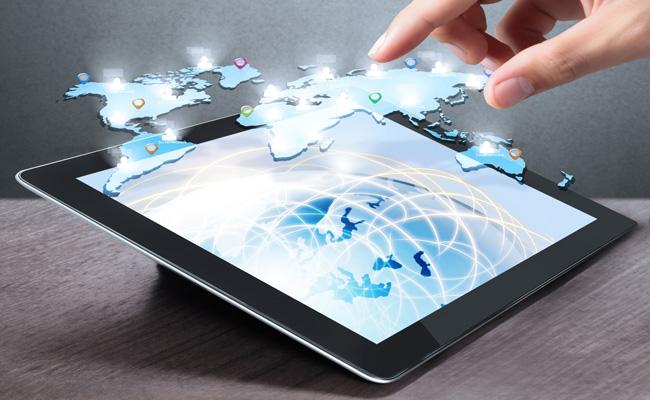 Photo de [Etude] La hausse des ventes de smartphones et tablettes devrait ralentir en 2013