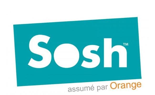 Photo de Les abonnés Sosh n'auront pas accès à la 4G