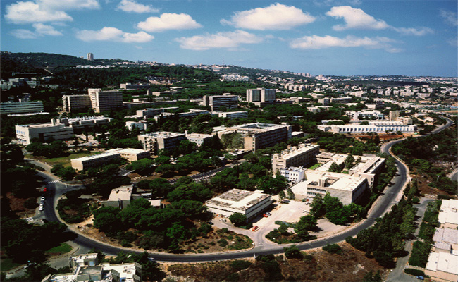 technion-israel