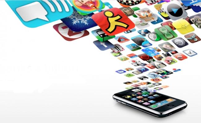Photo de Apple verse 9 milliards de dollars à ses développeurs