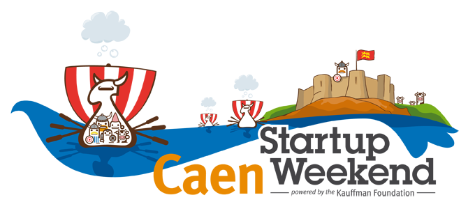 Photo de Startup Weekend Caen, les 5, 6 et 7 avril à Campus de Caen de l'EM Normandie
