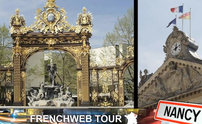 Photo de [FrenchWeb Tour Nancy] L'Edito
