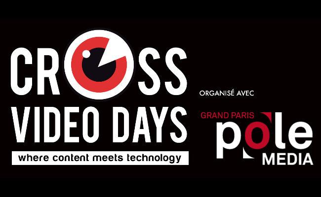 Photo de Cross video days, Streaming live disponible, les 18 et 19 juin à Paris