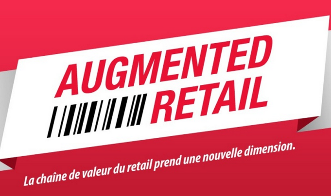 Photo de Commerce cross-canal: 76% des consommateurs français utilisent un mobile en magasin