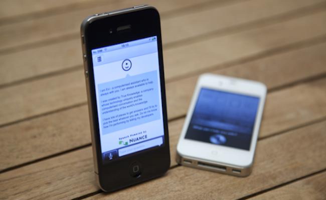 Photo de Amazon aurait-il racheté Evi, un équivalent du Siri d'Apple, pour développer son propre smartphone?