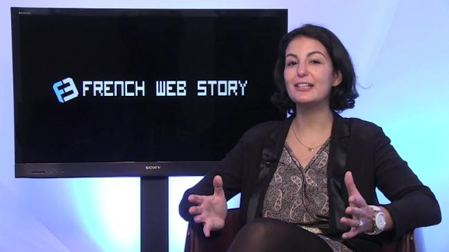 Photo de FrenchWeb Story: Jessica Delpirou (Meetic) se souvient…