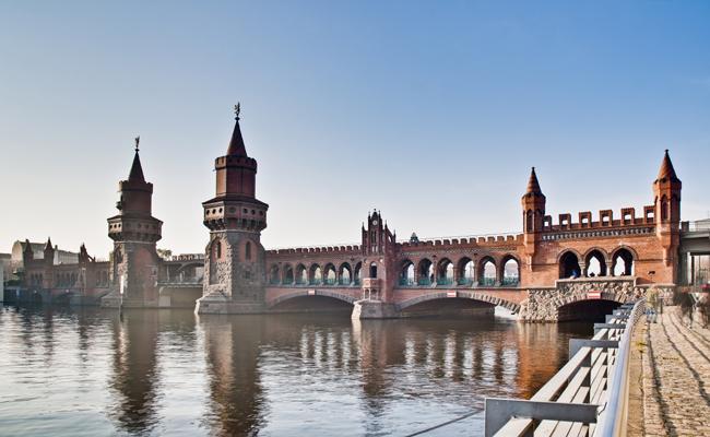 Photo de [Tour du monde] Berlin est la ville des entrepreneurs