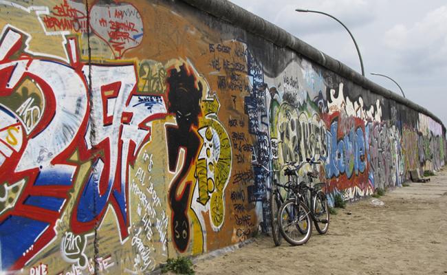 Photo de Berlin – La suite du tour du monde du livre Les dessous du Web
