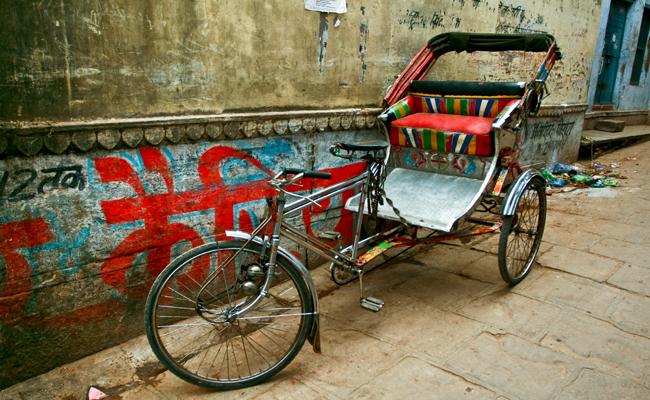 Photo de Bombay – Du nouveau sur la route du livre Les dessous du Web