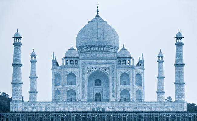 Photo de Delhi – Des news du livre Les dessous du Web