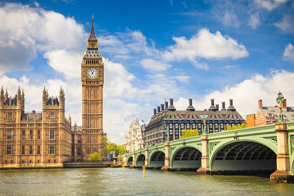 Photo de Londres – Des news du livre Les dessous du Web
