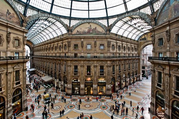 Photo de Milan – Les news du livre Les dessous du Web
