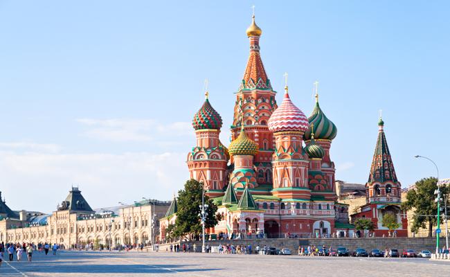 Photo de Chronique de Moscou #13: Comment les Russes achètent à crédit les articles américains // Le FSB contre Gmail…