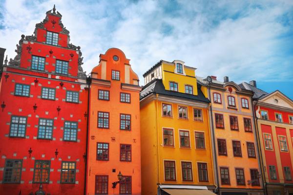 Photo de Stockholm – Des news du livre Les dessous du Web