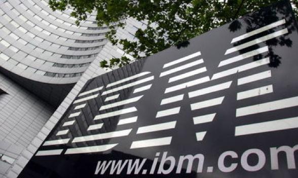 Photo de [Document] Un cadre d'IBM perçoit 5000 euros bruts par mois