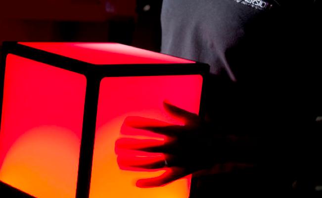 Photo de [FrenchWeb Tour Bordeaux] Immersion, la 3D collaborative et immersive made in Europe