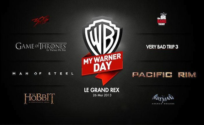 Photo de Warner Bros France innove avec un service de multi sign-in