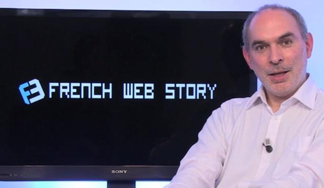 Photo de FrenchWeb Story: Olivier Ezratty se souvient du très haut débit en 1996…