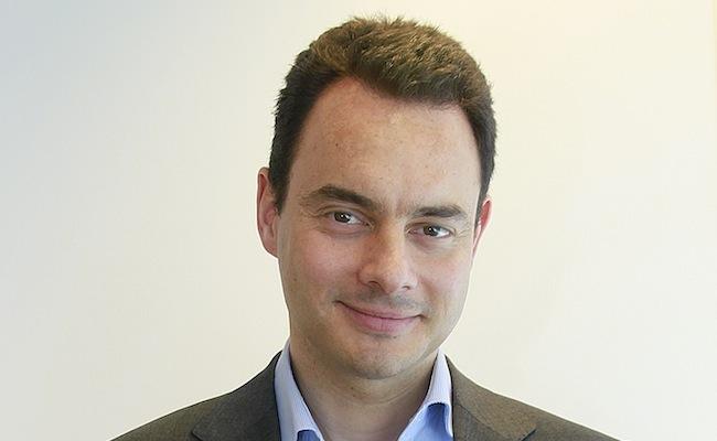 Photo de [Mouvement] Olivier Brisac, nouveau directeur général adjoint France de PhotoBox