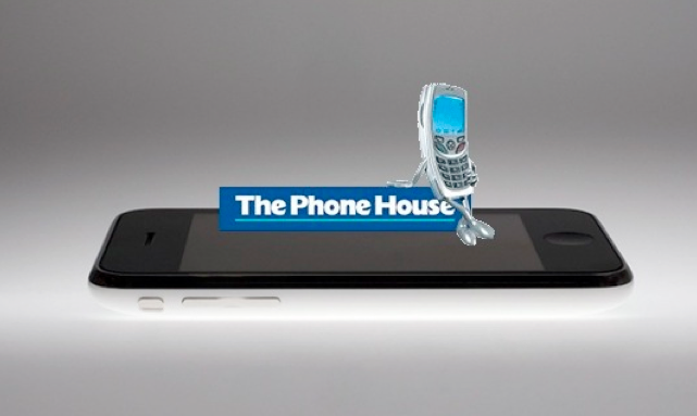 Photo de The Phone House raccroche