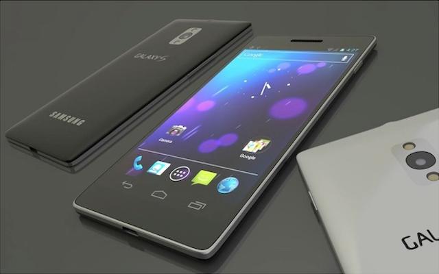 Photo de Samsung espère vendre 500 millions de téléphones cette année