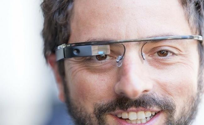 Photo de Du nouveau pour les Google Glass