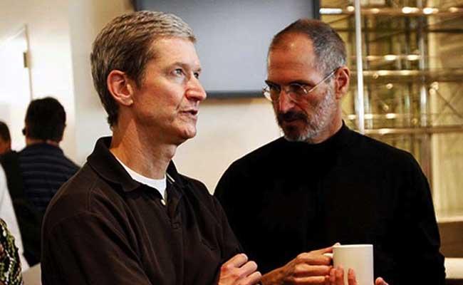Bug dans l'info: Google ne s'offre pas Apple