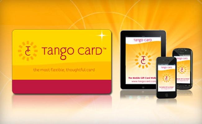 Photo de Tango Card lève 4,1 millions de dollars pour son développement international