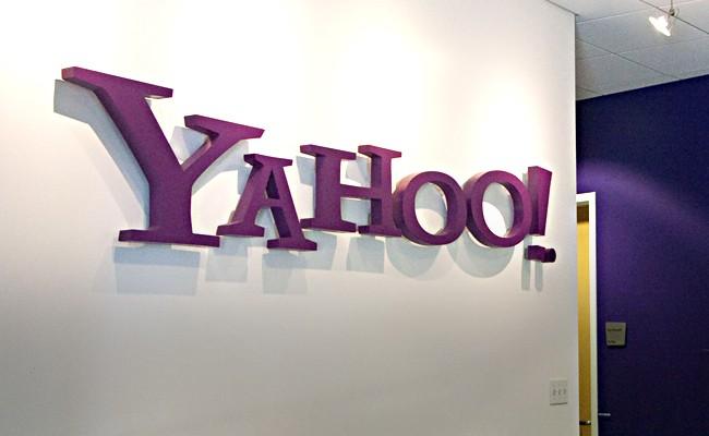 Photo de Yahoo! s'associe à Yelp pour la recherche locale