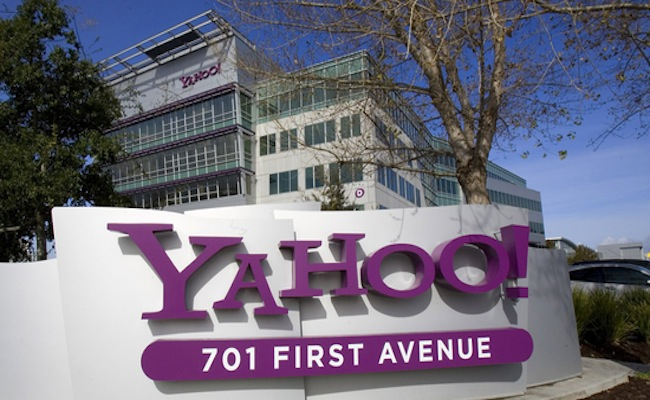 Photo de Yahoo! voudrait relancer son moteur de recherche avec… Apple