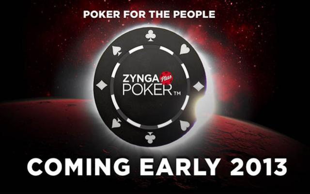 Photo de Zynga joue la carte des jeux d'argent en ligne et lance ses premiers jeux en monnaie réelle