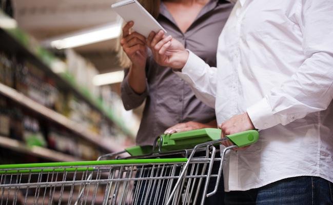 Photo de Shopping : 72% des Français préfèrent les magasins physiques à Internet
