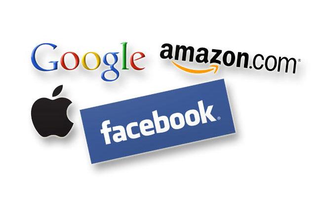 Photo de Les géants de l'internet ont payé moins de 37,5 millions d'euros d'impôts en 2011