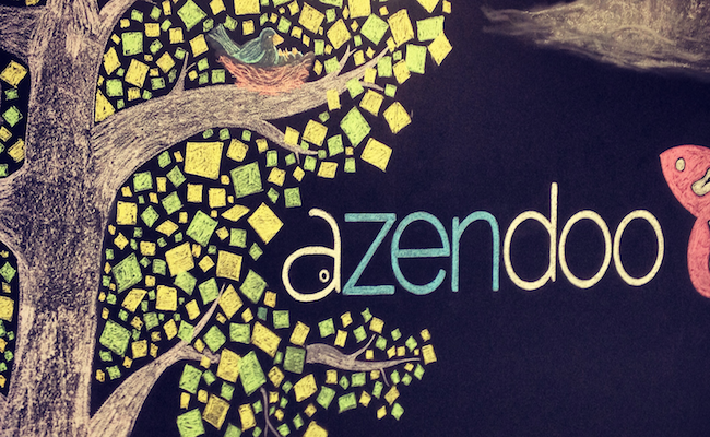 Photo de [FrenchWeb Tour Bordeaux] Chez Azendoo, la start-up girondine partenaire d'Evernote et Dropbox
